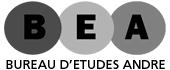 Logo Bureau d'Etudes et d'Architecture André-Architecte