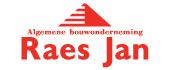 Logo Bouwwerken Raes Jan