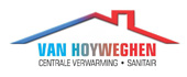Logo Van Hoyweghen Joeri
