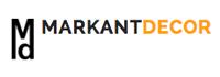 Logo Markantdecor