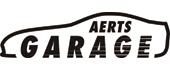 Logo Garage Aerts