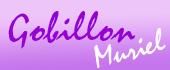 Logo Gobillon Muriel