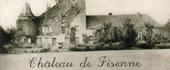 Logo La ferme du château de Fisette