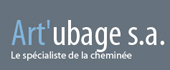 Logo Art'Ubage