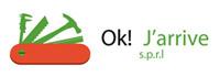 Logo Ok J'Arrive