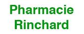 Logo Pharmacie Rinchard