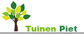 Logo Tuinen Piet