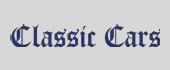 Logo Classic Cars Mario Venneman