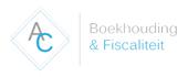 Logo AC Boekhouding & Fiscaliteit