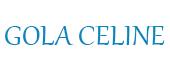 Logo Gola Celine