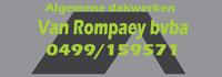 Logo Algemene Dakwerken Van Rompaey BVBA