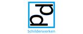 Logo Schilderwerken Paque Patrick