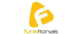 Logo Nick de Backer (Funktionals)