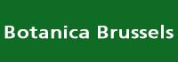 Logo Botanica Brussels