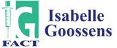Logo Goossens Isabelle