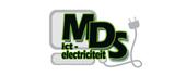 Logo MDS Elektriciteit