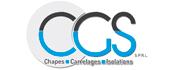Logo C.G.S.