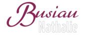 Logo Busiau Nathalie