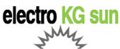 Logo Electro-KGsun