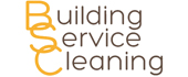Logo Building Service & Cleaning
