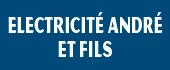 Logo Electricité André & Fils