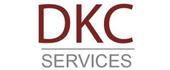 Logo DKC Services