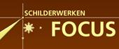 Logo Schilderwerken Focus