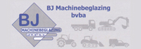 Logo B.J. Machinebeglazing