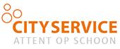 Logo Cityservice Antwerpen