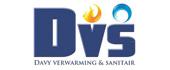 Logo DVS Verwarming bvba