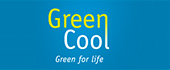 Logo Green Cool
