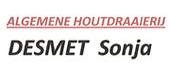 Logo Algemene Houtdraaierij Desmet Sonja