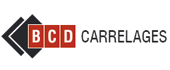 Logo B.C.D Carrelages