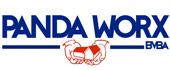 Logo Panda Worx bvba