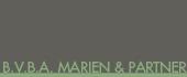 Logo Mariën & Zoon