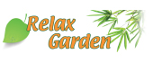 Logo Relax Garden