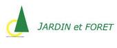 Logo Jardin et Fôret