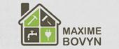 Logo Bovyn Maxime