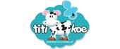 Logo Titi en Koe