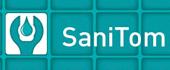 Logo SaniTom