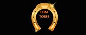 Logo Hoefsmederij Tom Torfs