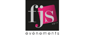 Logo FJS Evenements & secrétariat