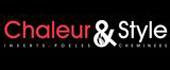 Logo Chaleur & Style