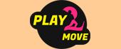 Logo Play2Move