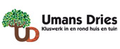 Logo Umans Dries