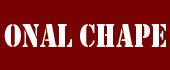 Logo Onal Chape