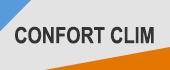 Logo Confort Clim