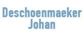 Logo Deschoenmaeker Johan