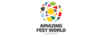 Logo Amazing Fest World