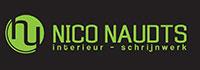 Logo Nico Naudts Schrijnwerkerij